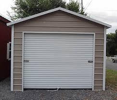 Garage - A-Frame - #7
