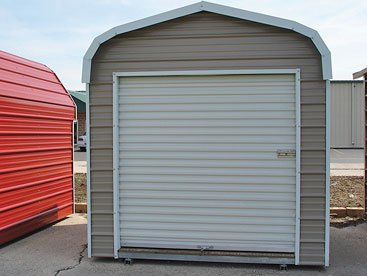 Storage Unit - Regular - #6